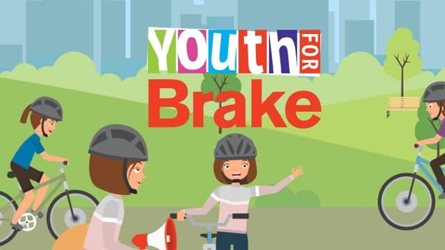 Youth for Brake